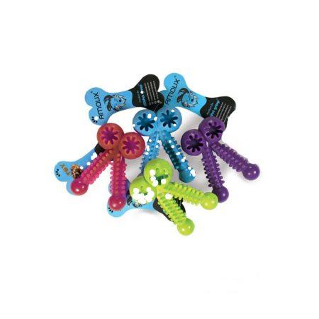 اسباب بازی دندانی سگ دنیل طرح ستاره