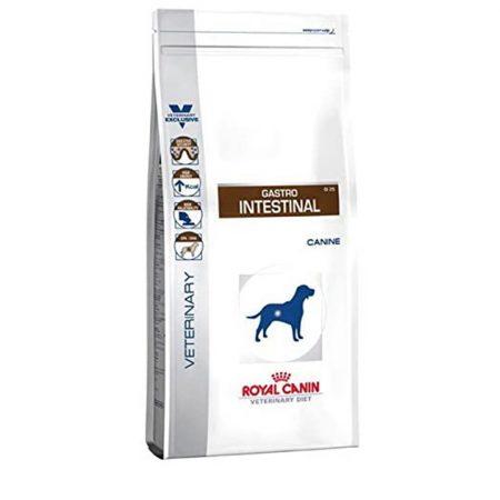 غذای خشک رویال کنین سگ مبتلا به بیماریهای گوارشی 2 کیلو