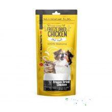 تشویقی فریز دراید مرغ مخصوص سگ و گربه MAD COW