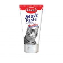 خمیر مالت گربه آنتی هیربال به همراه ویتامین سانال
