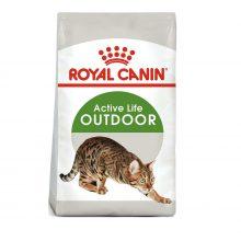 غذای خشک رویال کنین مخصوص گربه های بالغ با فعالیت بالا ۲ کیلوگرم