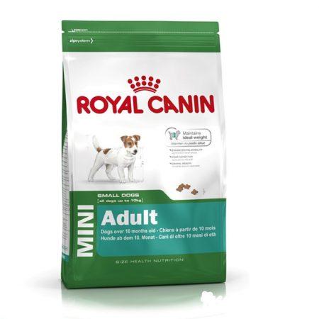 غذای خشک رویال کنین سگ بالغ نژاد کوچک 1.5 کیلوگرمی