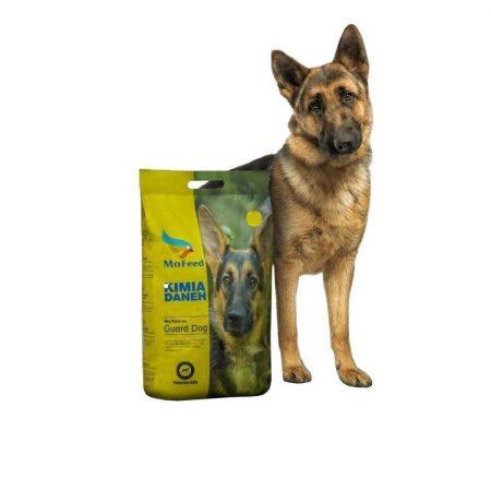 غدای خشک سگ گارد 5 کیلوگرم مفید