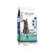غذای خشک آروماتیک گربه بالغ خانگی با طعم مرغ 2 کیلویی