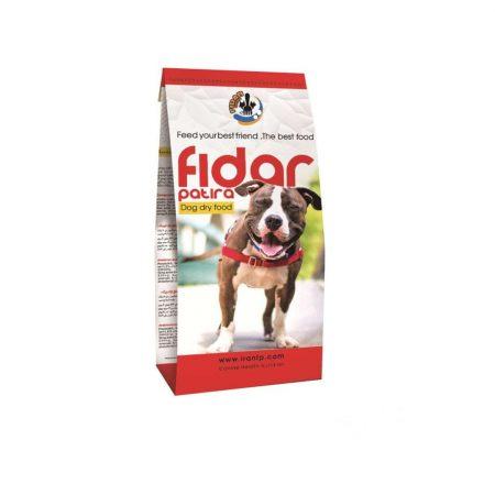 غذای خشک سگ بالغ نژاد بزرگ فیدار 10 کیلوگرمی