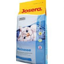 غذای خشک جوسرا مارینس مخصوص گربه حساس به غذا (۲ کیلوگرم)