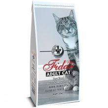 غذای خشک فیدار مخصوص گربه بالغ