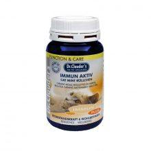 قرص مولتی ویتامین تقویت کننده سیستم ایمنی گربه دکتر کلودرز (۱۰۰ گرم)