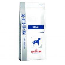 غذای خشک رویال کنین سگ مبتلا به بیماری های کلیوی 2 کیلویی