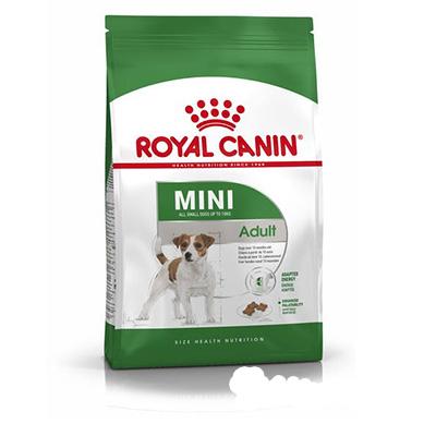 غذای خشک رویال کنین سگ نژاد کوچک بالای ۱۰ ماه