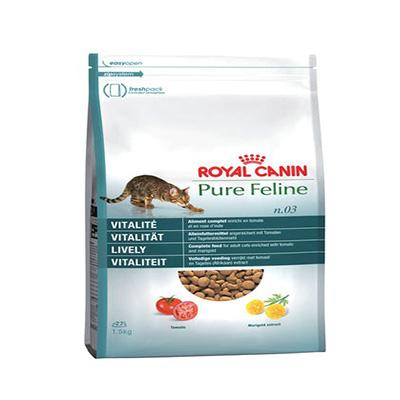 غذای خشک رویال کنین گربه بالغ ضد افسردگی