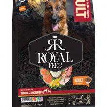 غذای خشک رویال فید مخصوص سگ های بالغ نژاد بزرگ 3کیلو گرمی