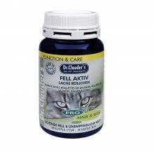 قرص تقویت کننده پوست و موی گربه دکتر کلادرز برای ریزش مو (100گرم)