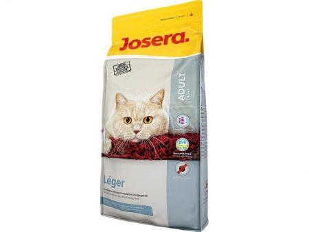 غذای خشک جوسرا لژر مخصوص گربه چاق یا کم فعالیت (400گرم)