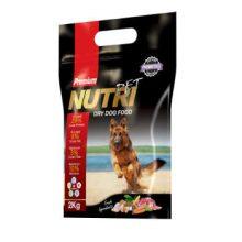 غذای خشک سگ با ٪۲۹ پروتئین برند نوتری 2 کیلو گرمی