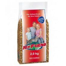 غذای خشک گربه با کیفیت پریمیوم