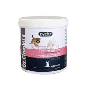 شیر خشک گربه دکتر کلادرز 200 گرمی