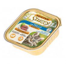 پوچ بچه گربه استوزی با طعم مرغ_100گرم