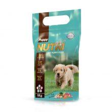 غذای خشک سگ مخصوص توله برند نوتری پت، ۱ کیلوگرمی
