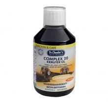شربت تقویت کننده سیستم ایمنی بدن مخصوص سگ دکتر کلادرز-250ml