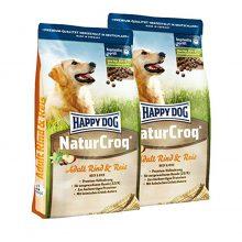 غذای خشک سگ هپی داگ 1کیلو گرمی