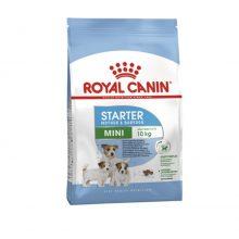 غذای خشک سگ نژاد کوچک زیر 2ماه و مادر رویال کنین 1 کیلو گرمی