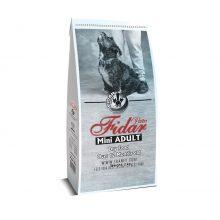 غذای خشک سگ بالغ نژاد کوچک برند فیدار ۲ کیلوگرمی