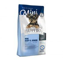 غذای هپی داگ مدل سگ جوان وزن 1 کیلوگرمی