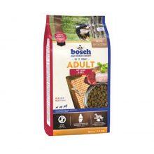 غذای خشک بره و برنج سگ های بالغ نژاد کوچک بوش 1 کیلو گرمی