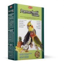 غذای طوطی سانان کوچک پادوان مدل Parroccetti Grandmix