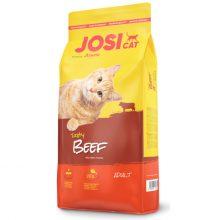 غذای خشک گربه جوسرا مدل جوسی کت گوشت گوساله Josicat Beef مقدار 10 کیلوگرم
