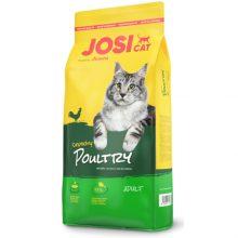 غذای خشک گربه جوسرا مدل جوسی کت با طعم مرغ مقدار 10 کیلوگرم