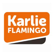 کارلی فلامینگو (karlie flamingo)