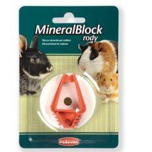 Mineral Block Rody سنگ معدنی