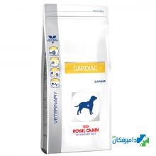 غذای خشک رویال کنین مدل کاردیاک برای سگ ها 1 کیلوگرم
