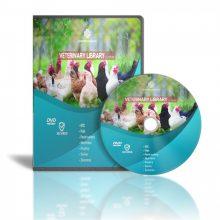 مجموعه کتاب های طیور، تغذیه دامپزشکی، ماهی، زئونوز و بهداشت مواد غذایی