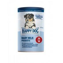 شیر خشک کم لاکتوز توله سگ هپی داگ 500 گرمی